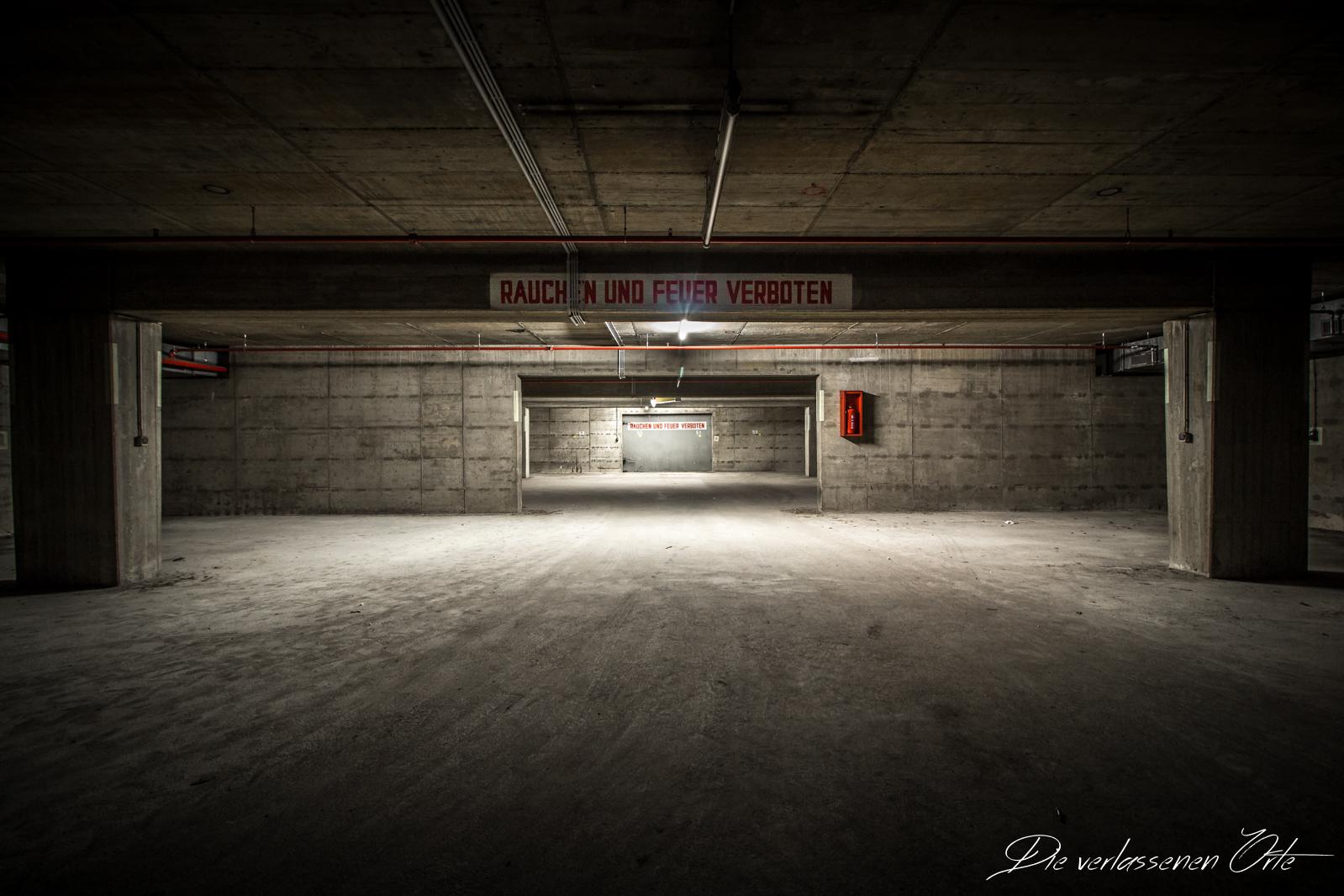Atomschutzbunker Nrw