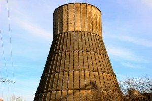 Cooling Tower II (1)
