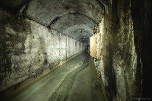 Der unterirdische Beschussbunker (11)