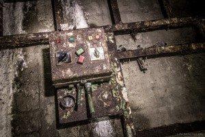 Der unterirdische Beschussbunker (13)