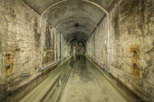 Der unterirdische Beschussbunker (17)