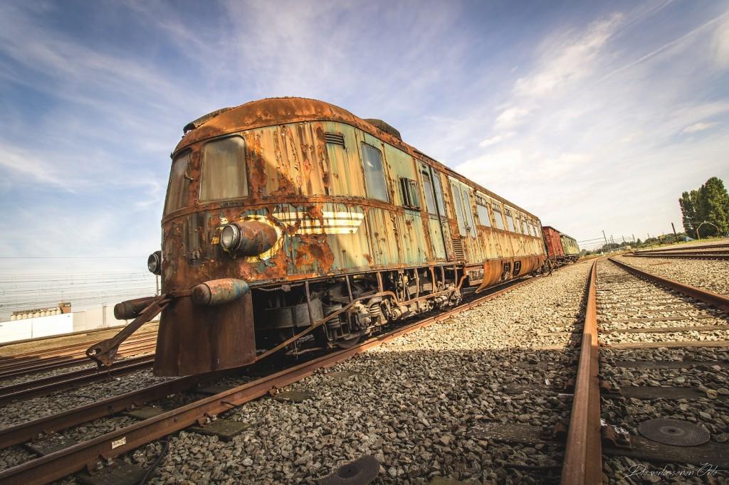 Orient Express Heute