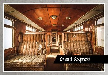 Lost-Place---Orient-Express