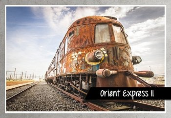 Lost-Place-Orient-ExpressII